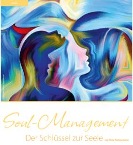 Artikel im WA Aktuell zum Thema SOUL-MANAGEMENT, Ausgabe Mai/Juni 2021